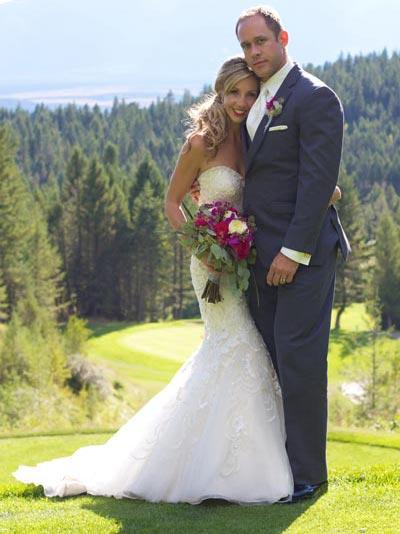 Weddings at Radium Golf Group