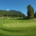 Radium Resort Course