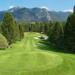 Radium Springs Course