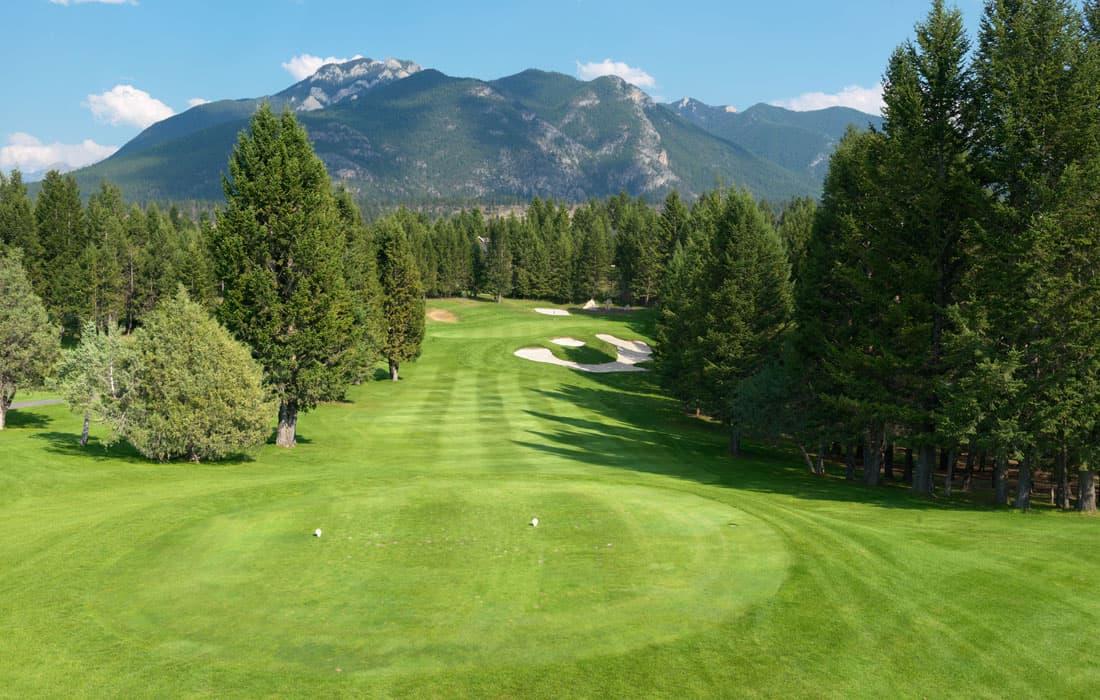Visit Us at the Calgary Golf Show