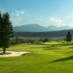 Radium Resort - World Class Golf