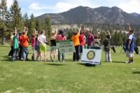 The Springs, Edgewater Elementary and Radium Rotary Sunrise Club