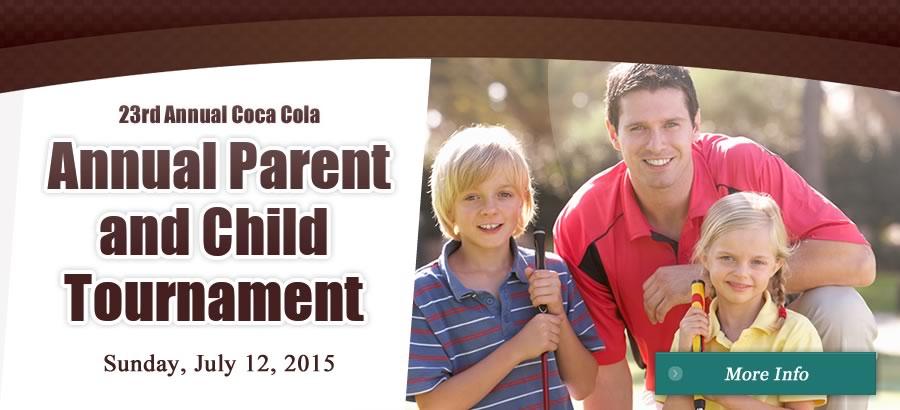 Parent Child Tournament