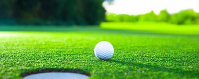 2017 Golf Specials